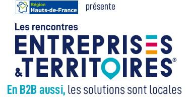 Salons entreprises et territoires Saint Quentin